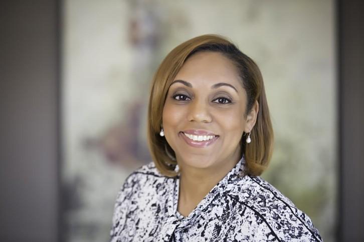 Dr. Nicole Hall